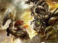 Warhammer Online Age of Reckoning - Компьютерные игры