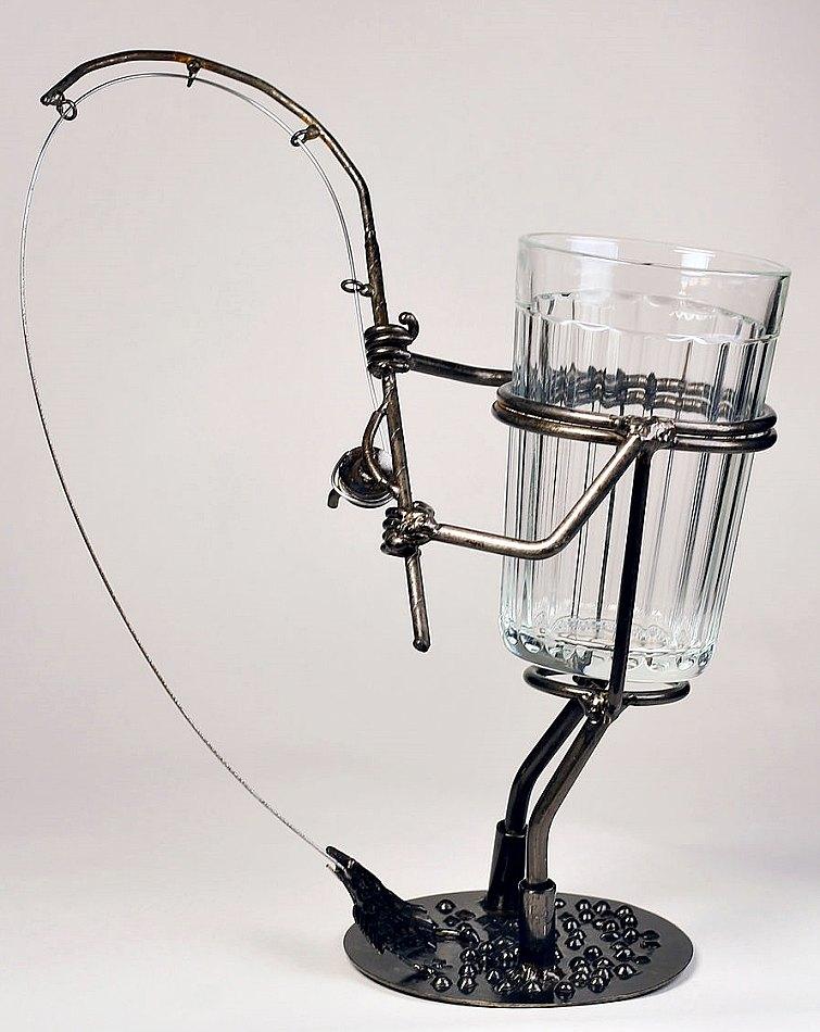 Оригинальный подарок рыбаку