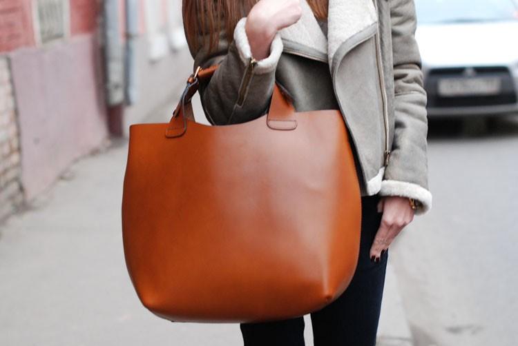 Выбираем сумку на каждый день