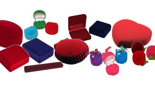Производство подарочных коробок и футляров