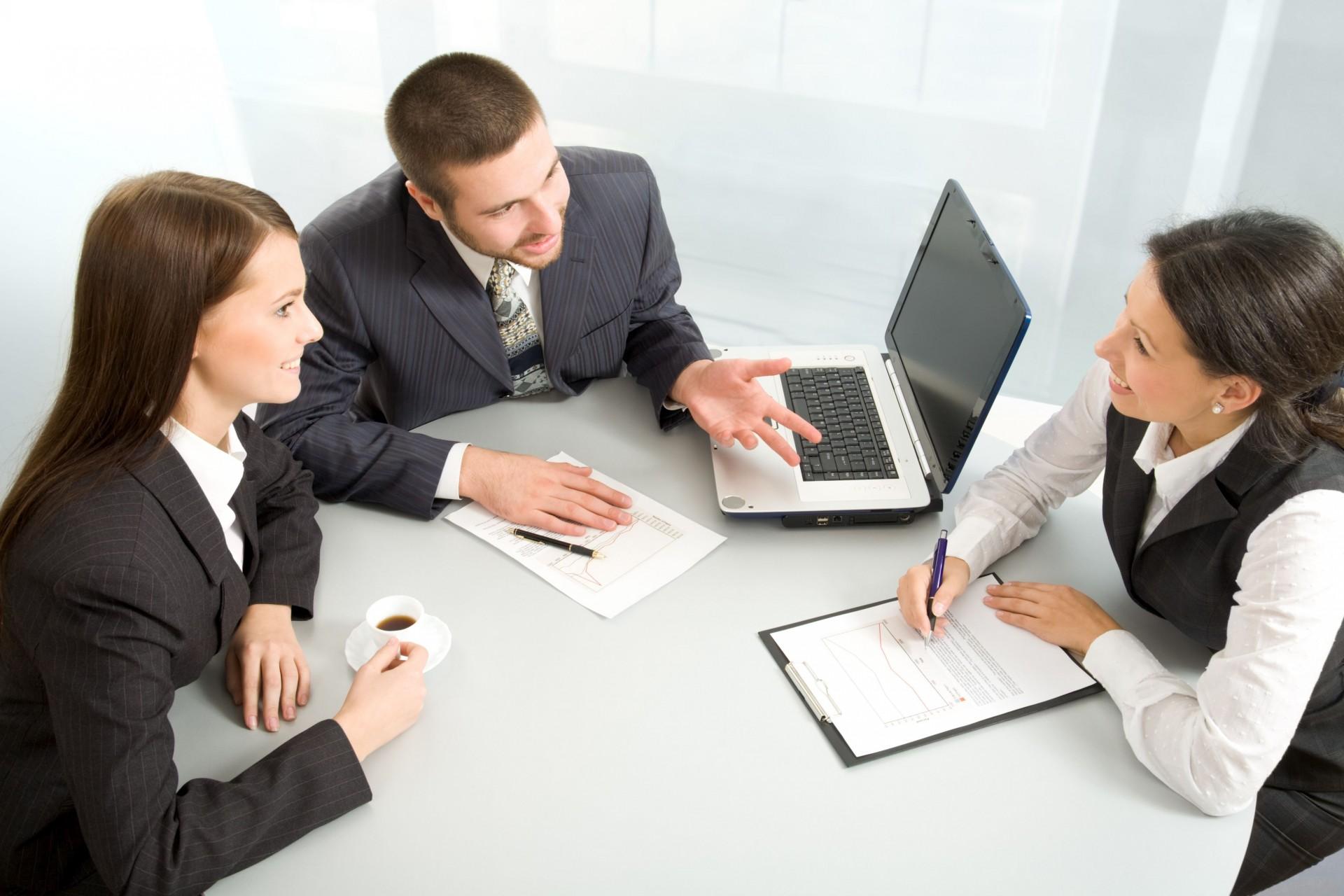 Покупка или продажа офиса самостоятельно