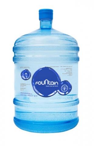 Почему все больше горожан заказывают воду на дом?