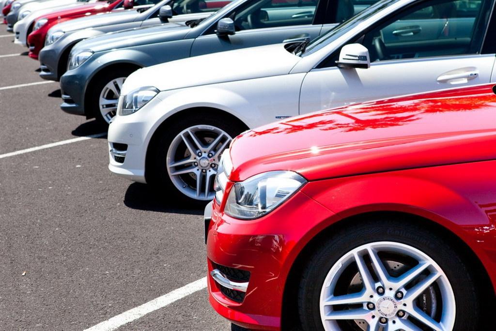 Изменение стоимости новых автомобилей