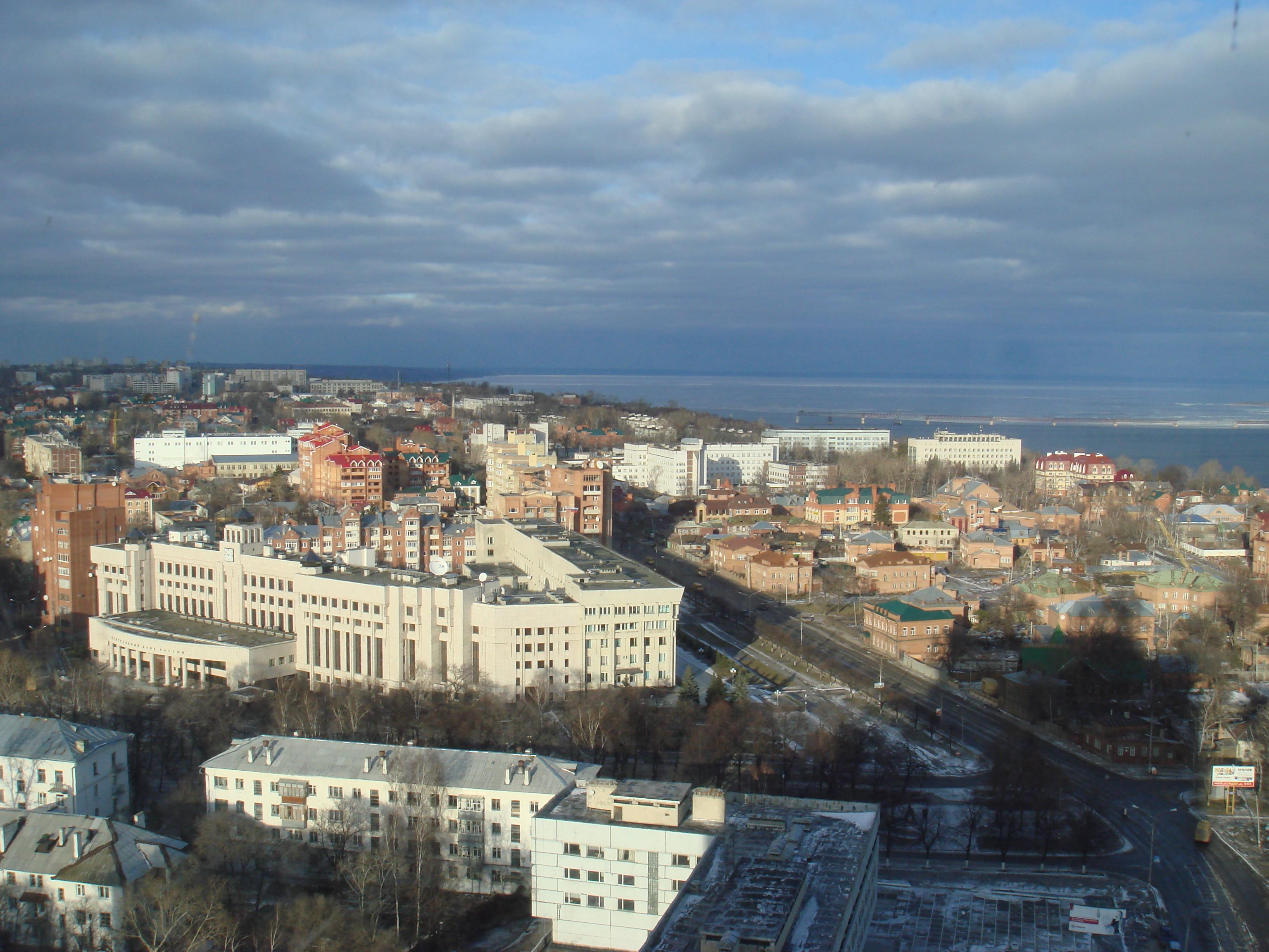 Как найти работу в Ульяновске