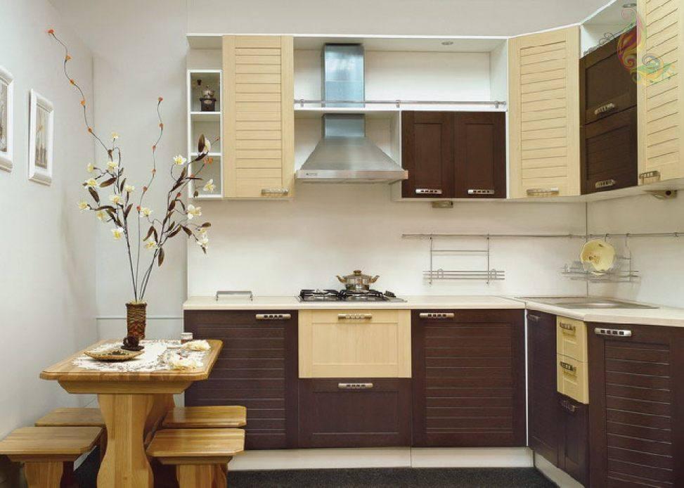 Как выбрать кухню в Воронеже