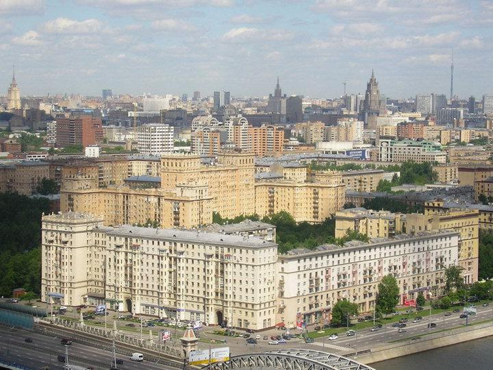 Преимущества аренды офиса в Центральном Административном Округе (ЦАО) Москвы