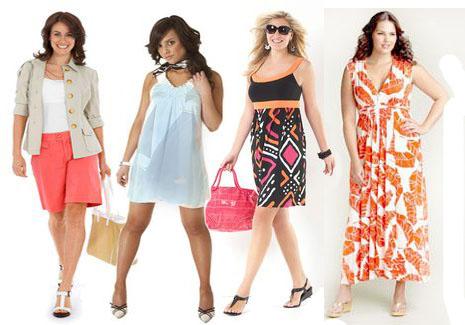 b1bd0a3ae Летняя Одежда Для Полных Женщин Интернет Магазин