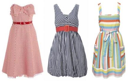 Комментарий: Модные сарафаны 2009 - Дети