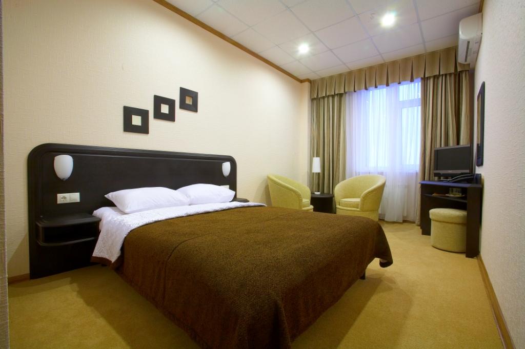 Фотографии отеля Business-Hotel Forum 4.