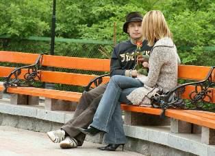 знакомство с девушкой с одинцово
