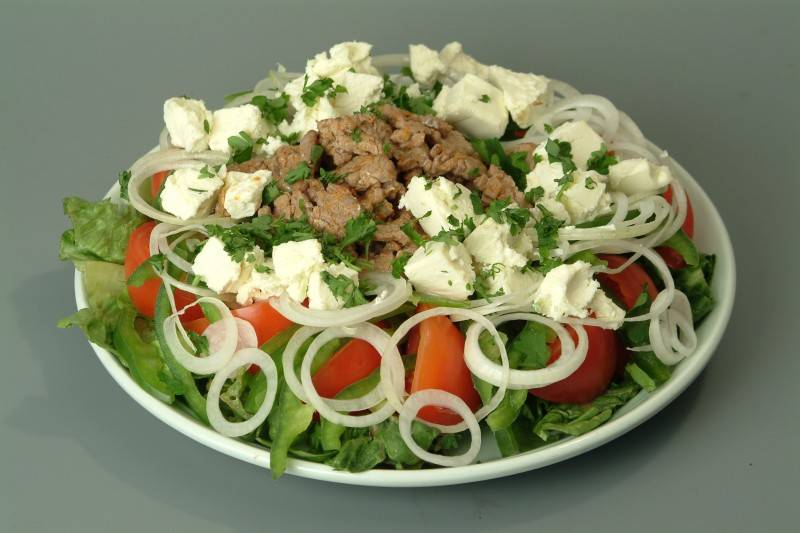 Еда рецепты с фото простые и вкусные