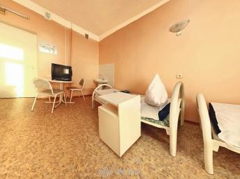 Волгоградская областная больница расположение корпусов