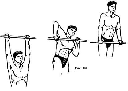 45 тренировка мышц груди